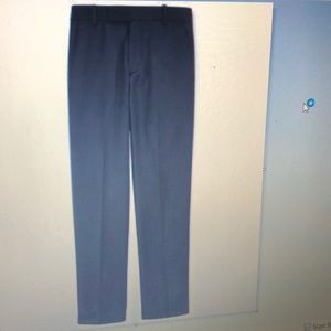 Calvin Klein Boys Slub Pin Dot Pants